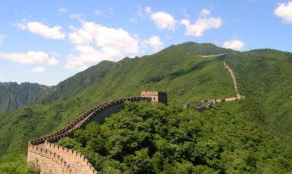 Porta la tua famiglia in Cina