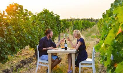 Moldova capitale del turismo del vino