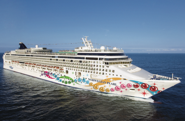 Norwegian Cruise Line: 2019 e 2020 al top