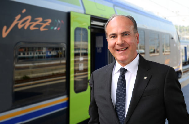 Battisti nuovo AD di Ferrovie dello Stato