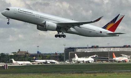 Accordo tra Philippine Airlines e TAL