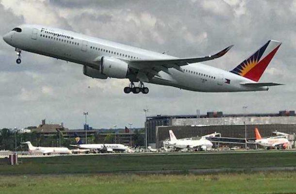 Accordo tra Philippine Airlines e TAL