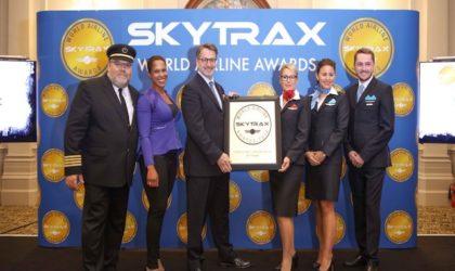 """Air Transat eletta """"Miglior compagnia per viaggi vacanza"""""""