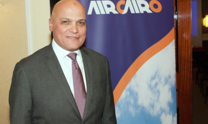 Air Cairo punta sull'Egitto Classico