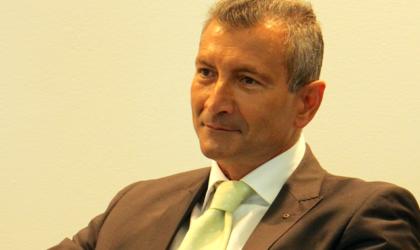 Umberto Solimeno entra in Partours