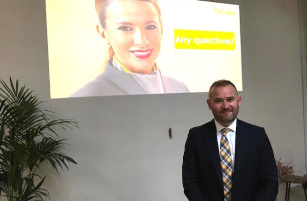"""Vueling presenta """"Vueling For You"""""""