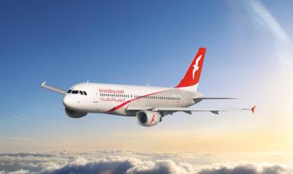 Air Arabia Maroc lancia le rotte 2019