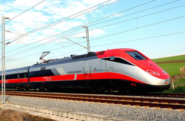 Trenitalia, in vendita l'orario invernale