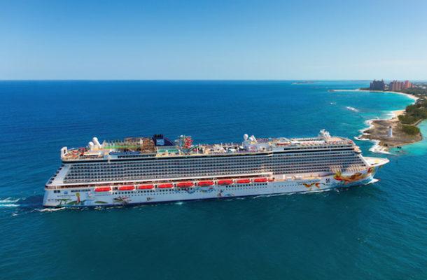 Norwegian Cruise Line lancia una nuova promozione