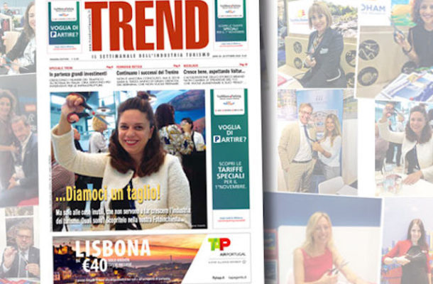 Sfoglia online Trend 15/2018