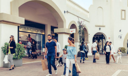 Gattinoni al Puglia Outlet Village