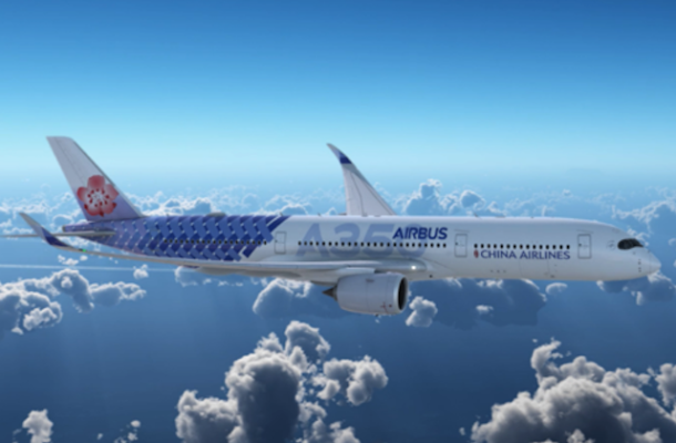 Successo per il workshop di China Airlines