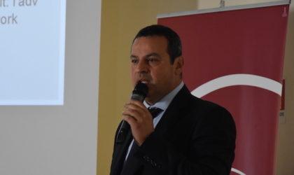 Massimo Caravita a Fiavet Emilia e Marche