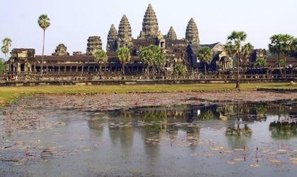 Viaggio nel tempo in Vietnam e Cambogia