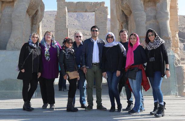 King Holidays investe sull'Iran