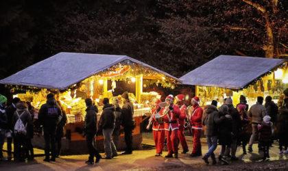 Tour in Trentino nella magia del Natale