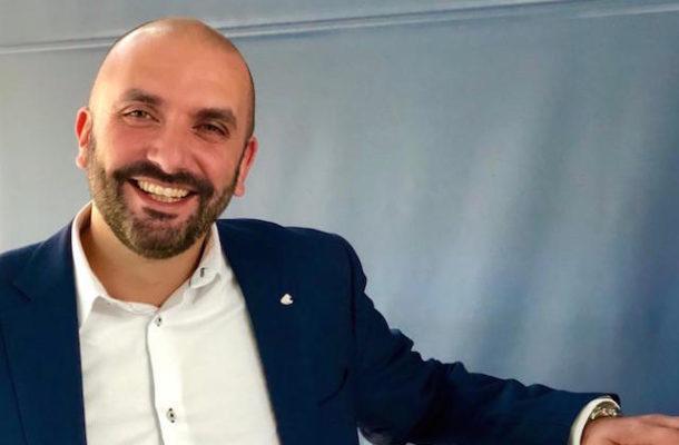Nuovo direttore vendite per Costa Crociere