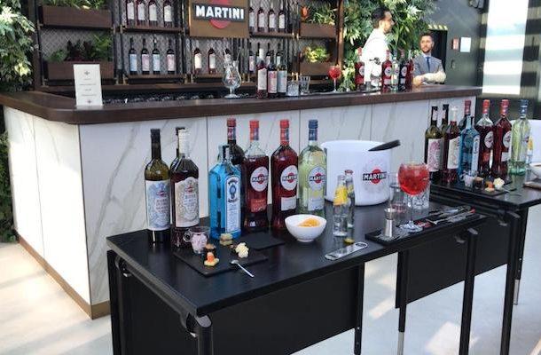 "Le nuove ""Martini experiences"" a Milano"