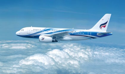 Bangkok Airways nuovo volo diretto in Vietnam