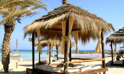 San Valentino, romantico long weekend di relax in Tunisia