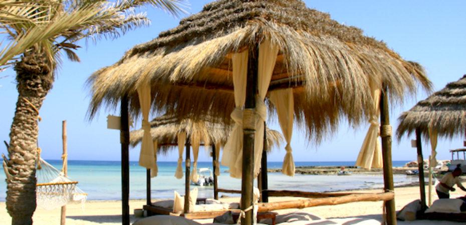 San Valentino, romantico long weekend di relax in Tunisia