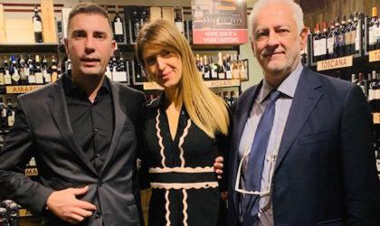 Azemar, il 2019 parte in… promozione
