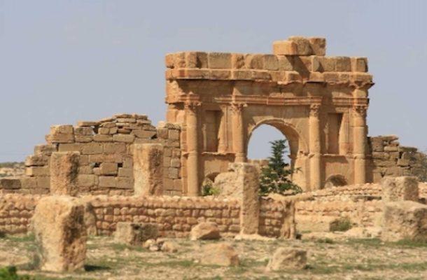 El Kef e Sbeitla, scopri gli antichi presidi romani in Tunisia