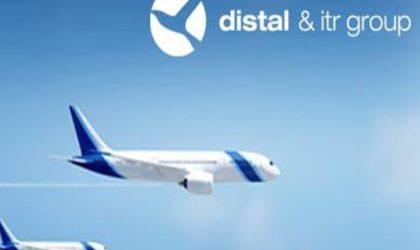 Distal&ITR Group e Cim Air insieme all'evento B2B TOVE