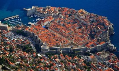Dubrovnik proclamata miglior meta culturale del 2019