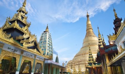 Dimensione Turismo vi guida alla scoperta della Birmania
