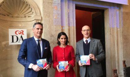 Trenitalia presenta il Travel Book dei siti Unesco in Italia raggiungibili in treno