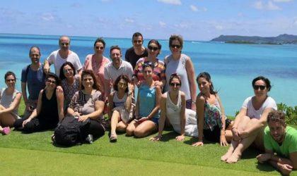 Glamour Tour Operator viaggia con i suoi agenti