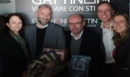 Gattinoni, nuovi cataloghi e supercommissione per le agenzie