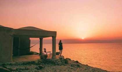 Il Jordan Tourism Board alla BIT per confermare i numeri record dall'Italia