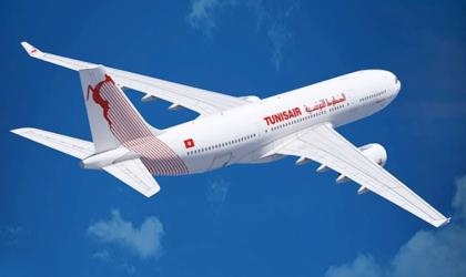 Tunisair: trend positivo per il 70esimo anno dal primo volo in Italia