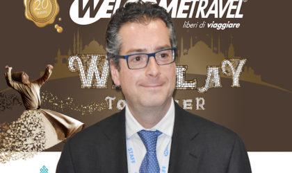 Welcome Travel annuncia gli obiettivi 2019 alla convention annuale