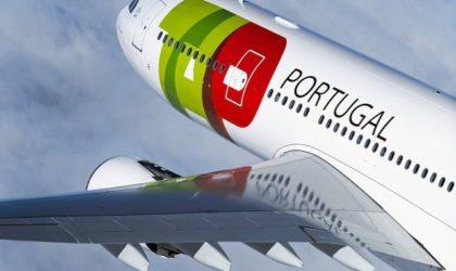 TAP Air Portugal presenta alla BMT il Napoli-Lisbona