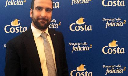 Costa lancia il finanziamento tasso 0 per le crociere