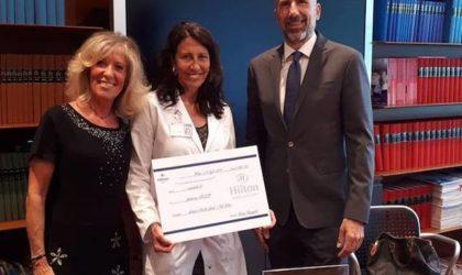 Hilton Milan e Fondazione IEO insieme per la Women's Health Week