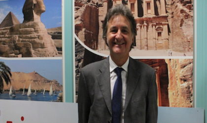 TUI Italia incrementa l'offerta sul Mar Rosso con un nuovo volo