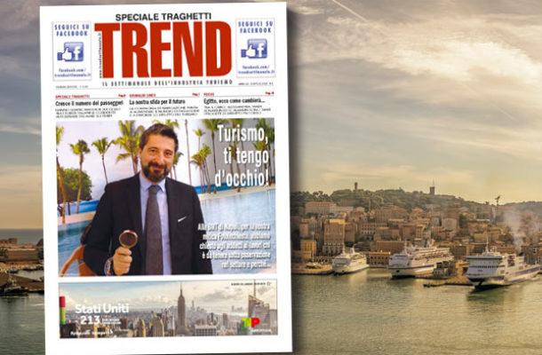 Sfoglia online Trend 6/2019