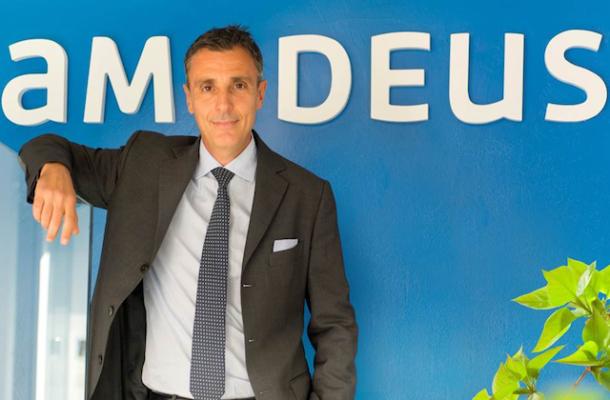 Etihad Airways migliora le sue performance con Amadeus