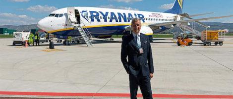 Nasce il programma fedeltà dell'Aeroporto dell'Umbria
