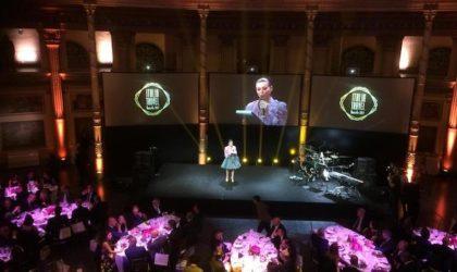 All'Acquario Romano gli Italia Travel Awards