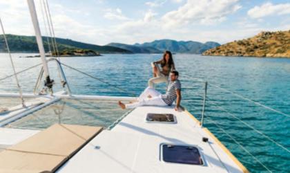 Turismo nautico, un'opportunità da cogliere