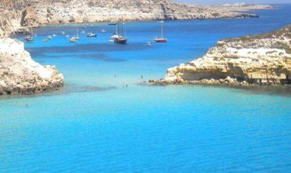 Sogni nel Blu, advance booking per Lampedusa