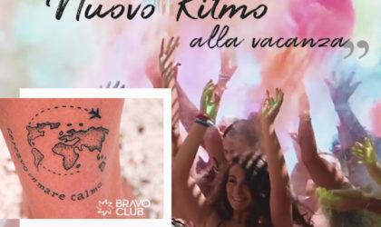L'estate Bravo CLUB è a ritmo di musica con Rock Stars