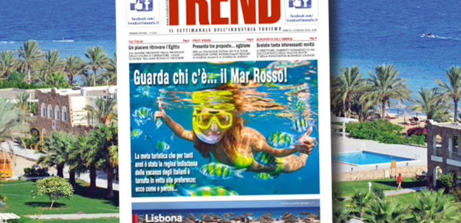 Sfoglia online Trend 8B/2019