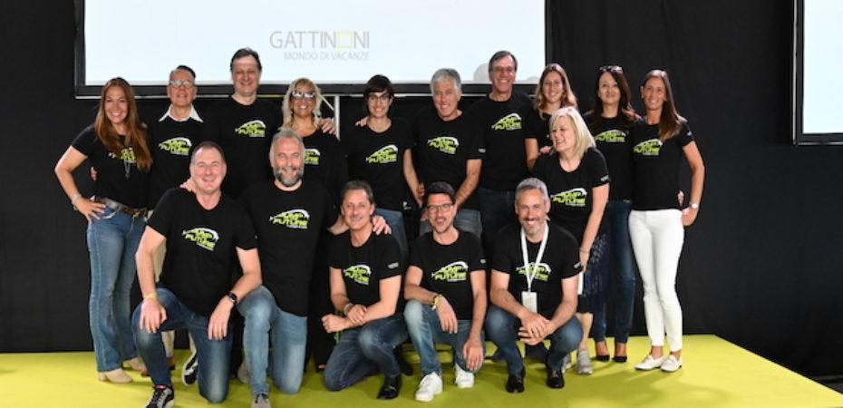Convention Gattinoni: ecco come riportiamo il cliente in agenzia