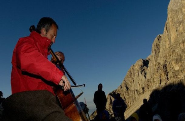 Il festival I Suoni delle Dolomiti compie 25 anni accogliendo l'Opera